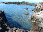 Bucht Cala Tacoron