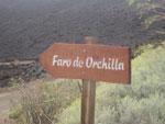Faro de Orchilla - Leuchtturm