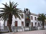 Valverde Inselhauptstadt