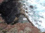 Küste von El Hierro