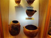 kanarische historische Funde der Guanchen