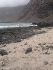 El Hierro Strand