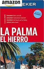 Baedeker Reiseführer La Palma + El Hierro