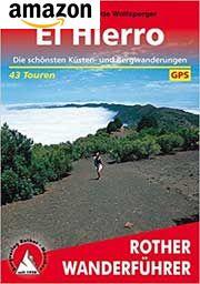 Rother Wanderführer El Hierro