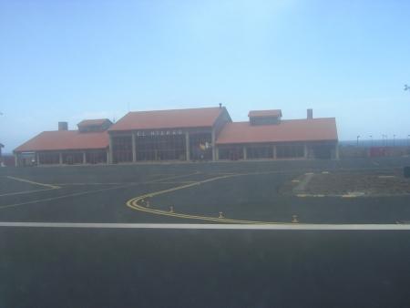 Flughafen El Hierro